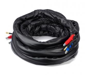 高低压加热软管