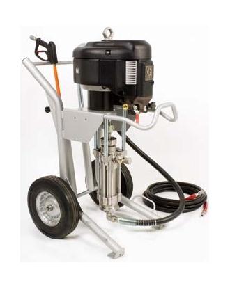 Hydra-Clean高压清洗机